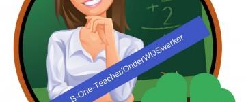 B-One-Teacher