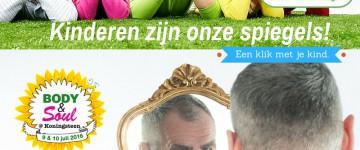 Kinderen zijn onze spiegels (2)