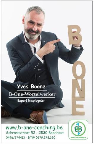 Yves Boone