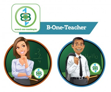 B-One-Teacher